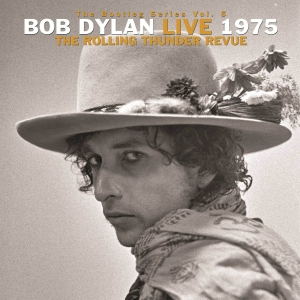 Bob Dylan - The Bootleg Series Vol. 5: Bob Dylan Live 1975, The Rolling Thunder Revue (3LP)
