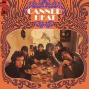 Canned Heat - Canned Heat (Coloured LP)