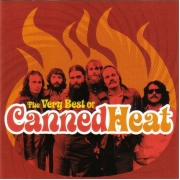 Canned Heat - The Very Best Of Canned Heat (CD)