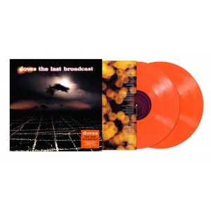 Doves - The Last Broadcast (Coloured 2LP)