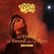 Eloy - The Vision, The Sword And The Pyre: Part II (2LP)