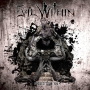 Evil Within - Darker Than You (CD)