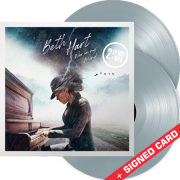 Beth Hart - War In My Mind (Coloured 2LP)