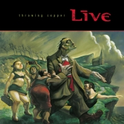 Live - Throwing Copper: 25th Anniversary (2LP)