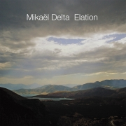 Mikael Delta - Elation (LP)