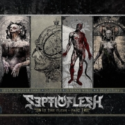 SepticFlesh - In The Flesh: Part I (4CD Box Set)