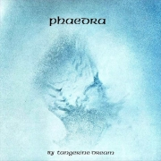 Tangerine Dream - Phaedra (LP)