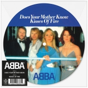 "ABBA - Does Your Mother Know (7"" Picture Disc)"