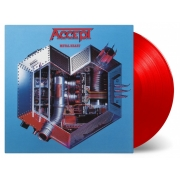 Accept - Metal Heart (Coloured LP)