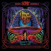 The Allman Brothers Band - Bear's Sonic Journals: Fillmore East, February 1970 (2LP)