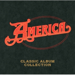 America - Classic Album Collection (6CD Box Set)