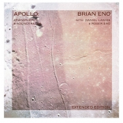 Brian Eno - Apollo: Atmospheres & Soundtracks (2CD)