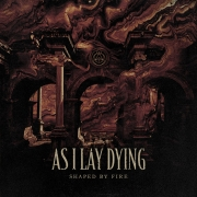 As I Lay Dying - Shaped By Fire (LP)
