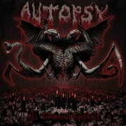 Autopsy - All Tomorrow's Funerals (Deluxe Digibook CD)