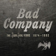 Bad Company - The Swan Song Years 1974-1982 (6CD Box Set)