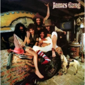 James Gang - Bang (LP)