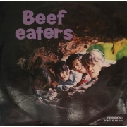 Beefeaters - Beefeaters (Coloured LP)