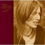 Beth Gibbons & Rustin Man - Out Of Season (LP)