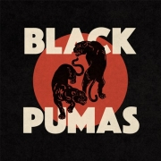 Black Pumas - Black Pumas (Coloured LP)
