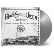 Black Stone Cherry - Between The Devil And The Deep Blue Sea (Coloured LP)