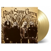 Black stone Cherry - Black Stone Cherry (Coloured LP)