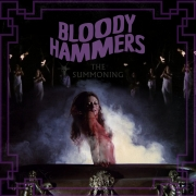 Bloody Hammers - The Summoning (LP)