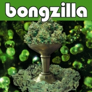 Bongzilla - Stash (LP)