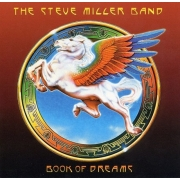 The Steve Miller Band - Book Of Dreams (LP)