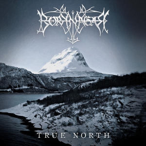 Borknagar - True North (Digi CD)