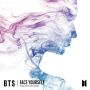 BTS - Face Yourself (CD)