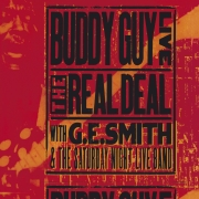 Buddy Guy - Live! The Real Deal (CD)