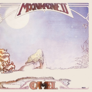 Camel - Moonmadness (LP)