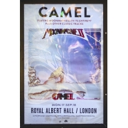 Camel - Live At The Royal Albert Hall (DVD)