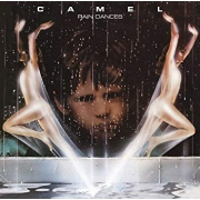 Camel - Rain Dances (CD)
