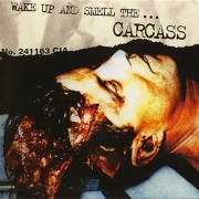 Carcass - Wake Up And Smell The ... Carcass (CD)