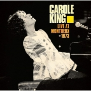 Carole King - Live At Montreux 1973 (CD+DVD)