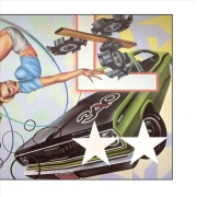 The Cars ‎- Heartbeat City (2LP)