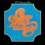 Chicago Transit Authority - Chicago Transit Authority: 50th Anniversary (2LP)