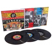 The Rolling Stones - Rock and Roll Circus (3LP)