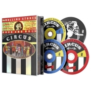 The Rolling Stones - Rock and Roll Circus (Limited Deluxe Box Set)