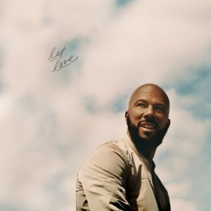 Common - Let Love (CD)