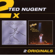 Ted Nugent - Craveman / Full Bluntal (2CD)
