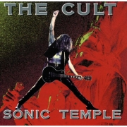 The Cult - Sonic Temple: 30th Anniversary (2LP)