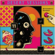 Desert Sessions - Desert Sessions Vol. 11 & 12 (2LP)