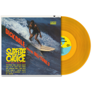 Dick Dale And His Del-Tones - Surfers' Choice (Coloured LP)