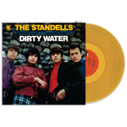 The Standells - Dirty Water (Coloured LP)