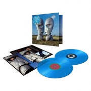 Pink Floyd - The Division Bell: 25th Anniversary (Coloured 2LP)