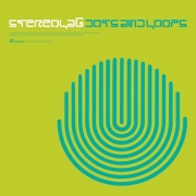 Stereolab - Dots And Loops (Clear 3LP)