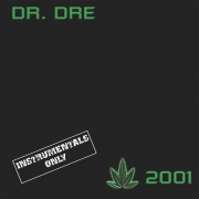 Dr. Dre - Chronic 2001: Instrumental (2LP)