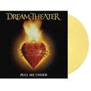 "Dream Theater - Pull Me Under (12"" Coloured Vinyl)"